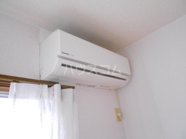 尾崎レジデンス 103号室のその他共有