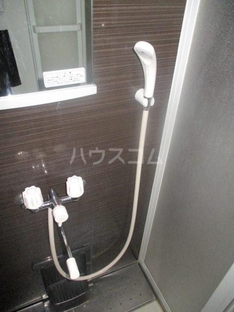 ヴィラウイステリア 105号室の風呂
