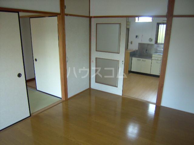 ハイツフォレスト 102号室の居室