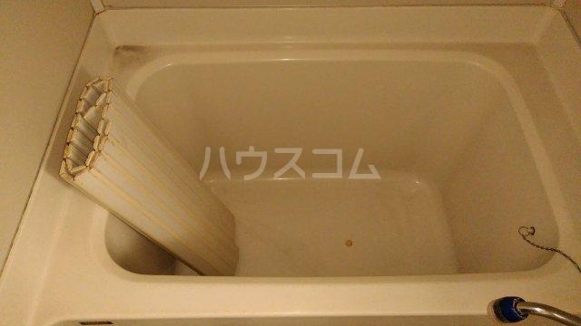 スカイコーポ 101号室の風呂