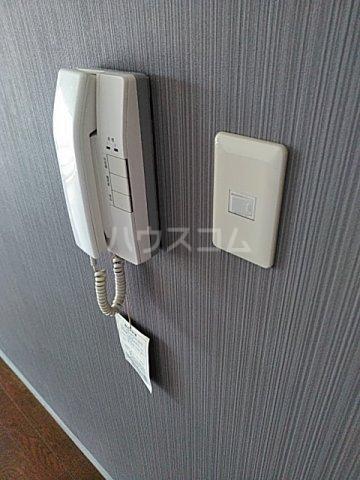 横浜エースマンション 404号室のセキュリティ