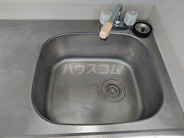 横浜エースマンション 404号室のその他