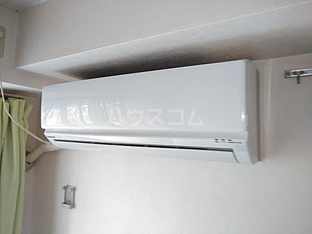 ボーテ日吉シェモア 1042号室の設備