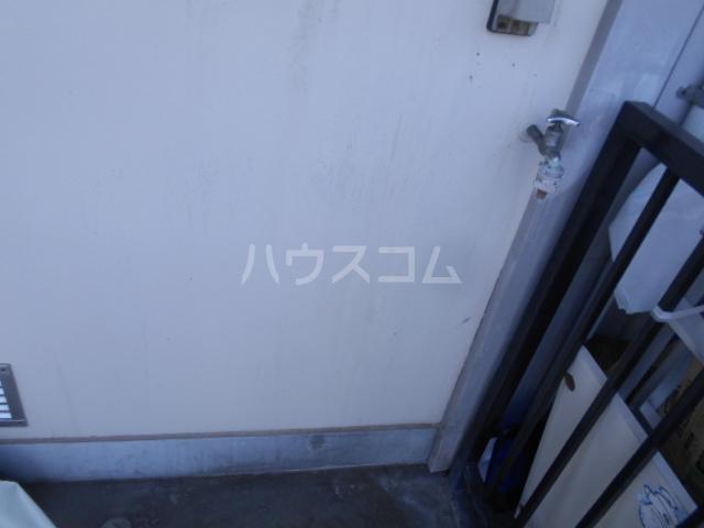サンハイツ1 203号室の設備