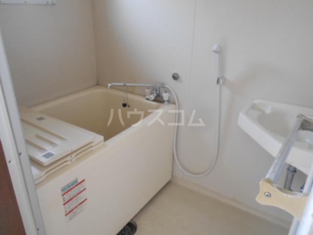 サンハイツ1 203号室の風呂
