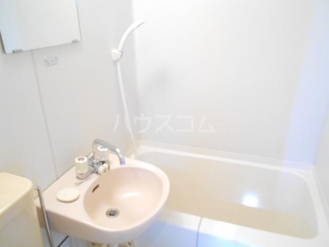 マンションソーキⅠ 302号室の風呂