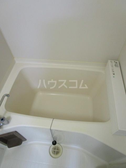 セラミカⅠ 402号室の風呂