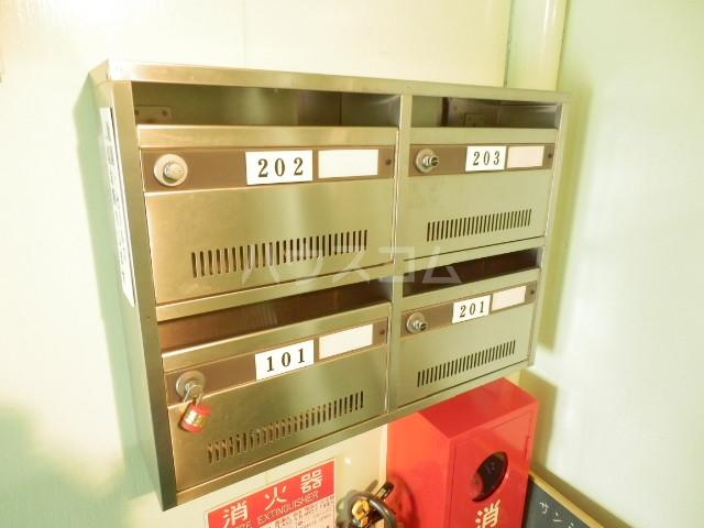 サンシャインビレッジ 202号室のその他共有