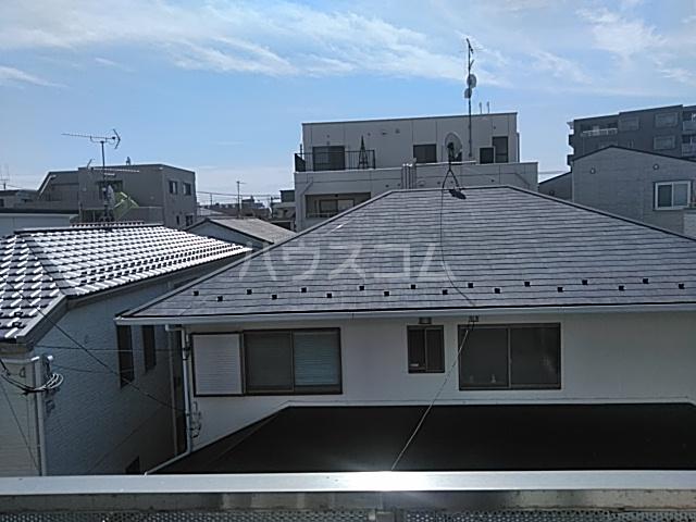 横浜エースマンション 315号室の景色