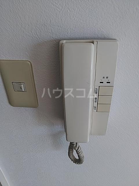 横浜エースマンション 315号室のセキュリティ