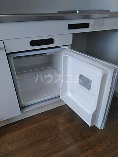 横浜エースマンション 315号室の設備