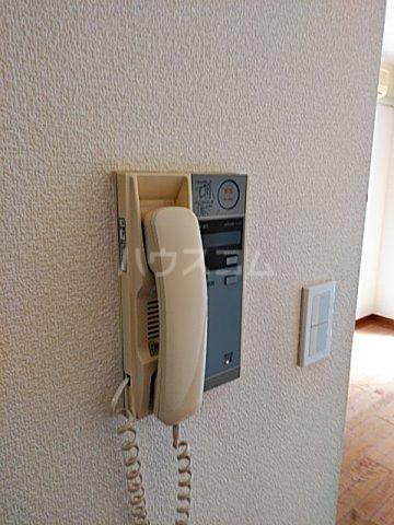 Annex日吉の杜 306号室のセキュリティ