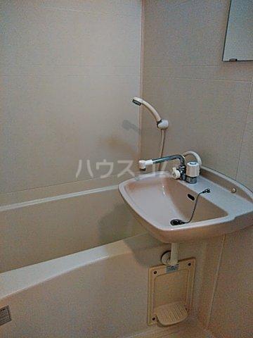 Annex日吉の杜 306号室の風呂