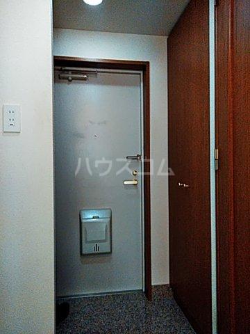Annex日吉の杜 306号室の玄関