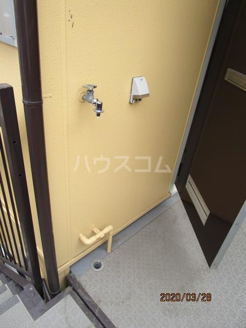 花沢ハイツ 201号室の設備