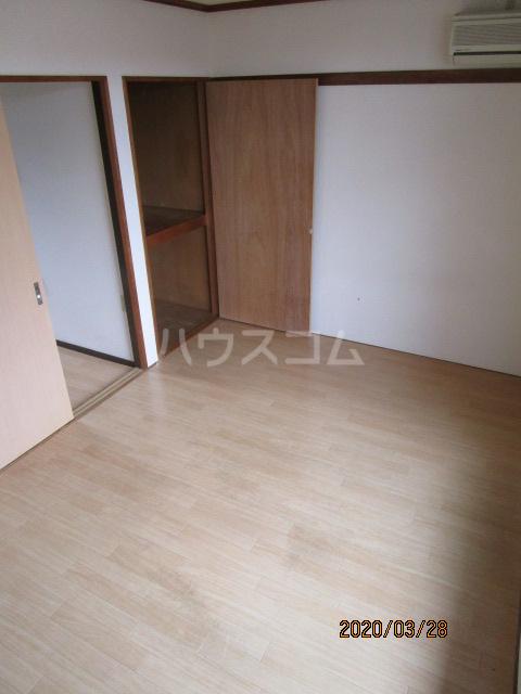 花沢ハイツ 201号室のその他