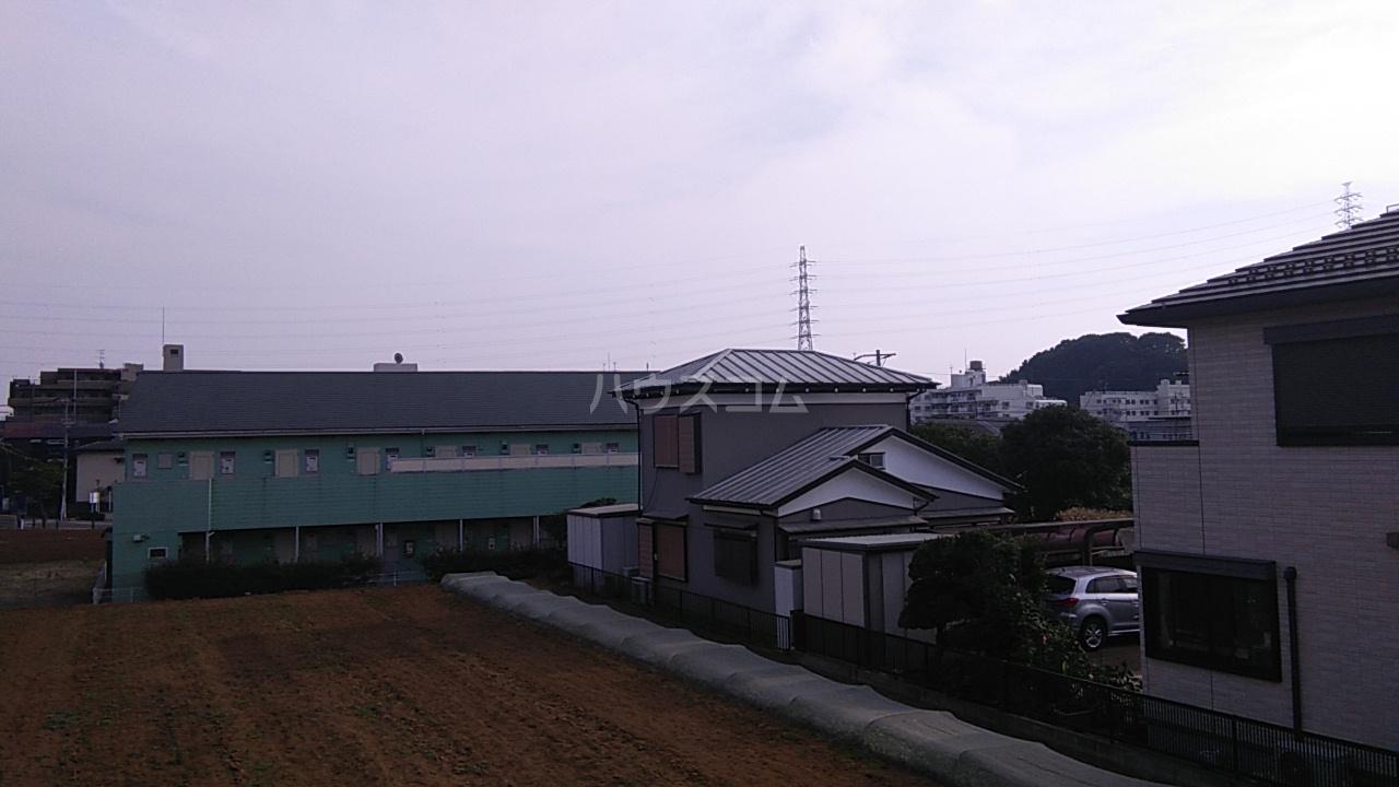 プチハウス坂倉 202号室の景色