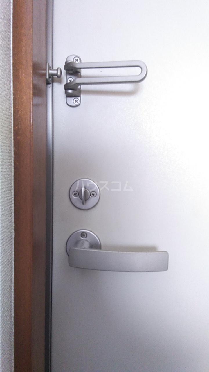 プチハウス坂倉 202号室の設備