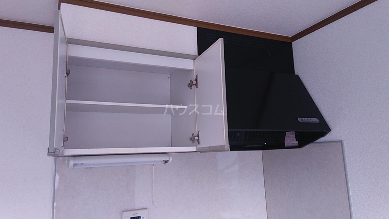 プチハウス坂倉 202号室のその他