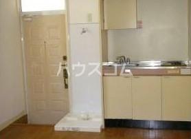 コンドレア松見町 103号室のキッチン