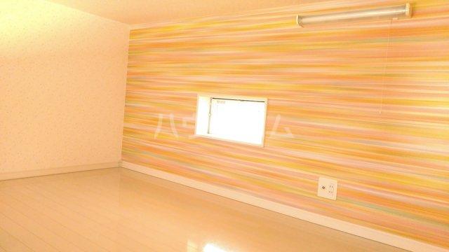 ユナイト鶴見バレンシアの丘 202号室のベッドルーム