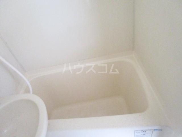 ハウスアメニティ99 903号室の風呂
