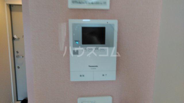 ユナイト浅田エリナーリグビー 206号室のセキュリティ