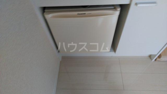 ユナイト浅田エリナーリグビー 206号室の設備