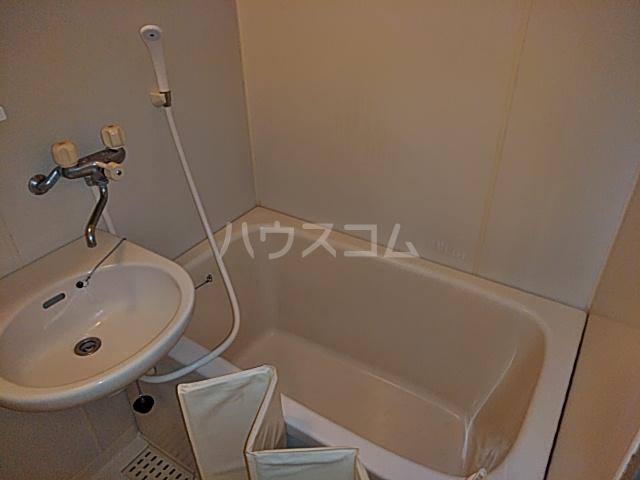 ドミトリⅡ 20A号室の風呂