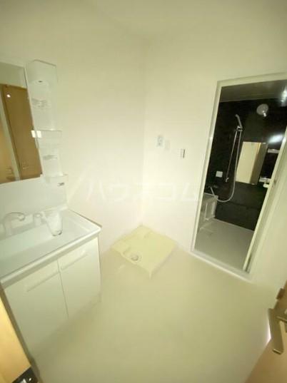 カーササンテ 302号室の設備