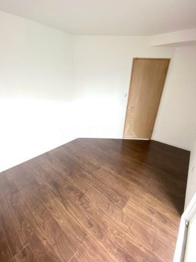 カーササンテ 302号室のその他