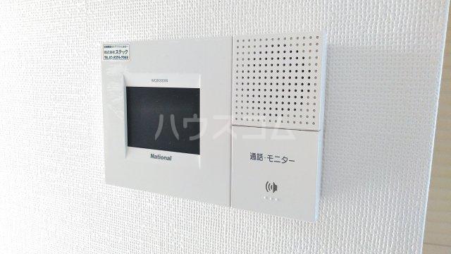 アイレックス三芳 105号室のセキュリティ