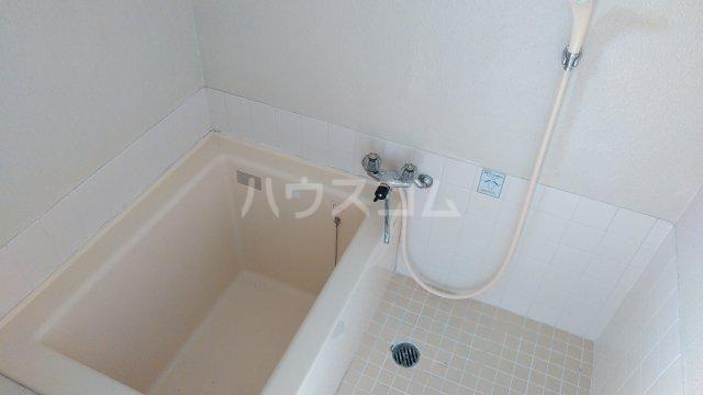 アイレックス三芳 105号室の風呂