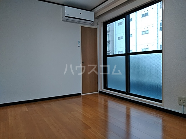 錦町MSビル 302号室のベッドルーム