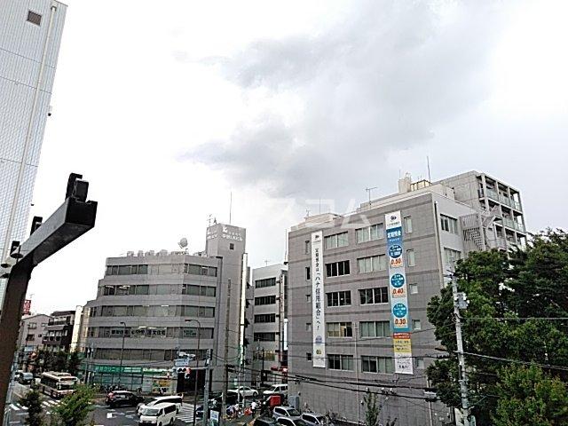 錦町MSビル 302号室の景色
