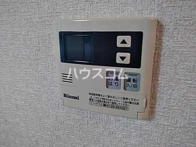 錦町MSビル 302号室の居室