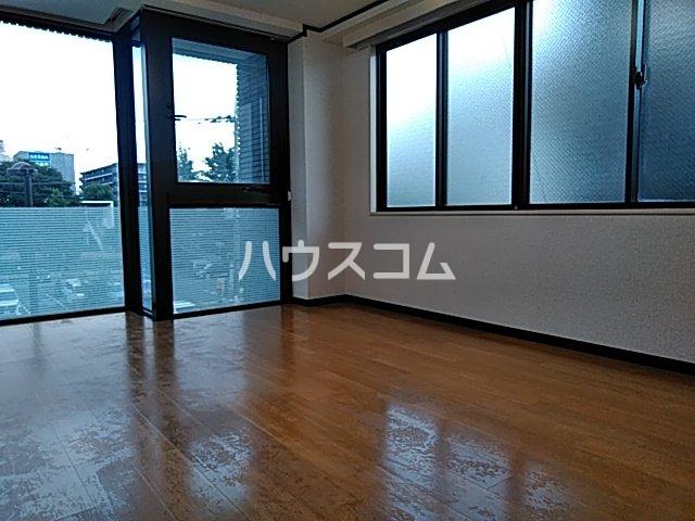 錦町MSビル 302号室のリビング