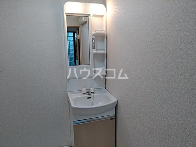 錦町MSビル 302号室のトイレ
