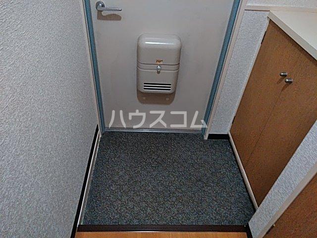 錦町MSビル 302号室の玄関