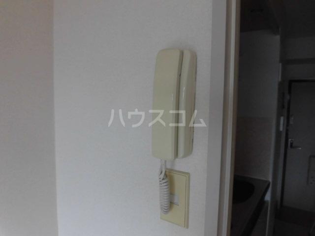 メゾンドアムール 406号室のセキュリティ