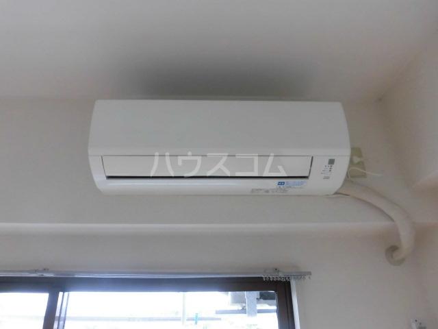 メゾンドアムール 406号室の設備