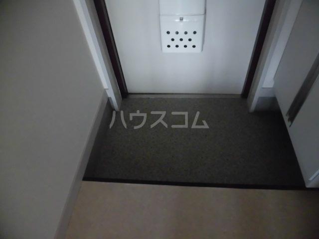 メゾンドアムール 407号室の収納