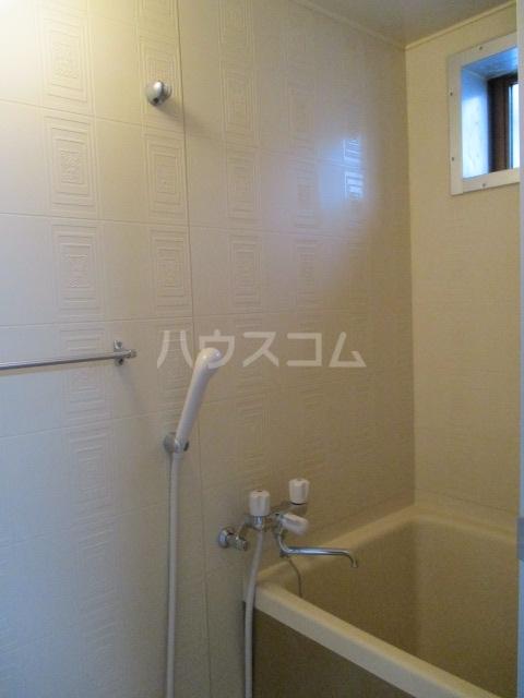 パディつかさ 202号室の風呂