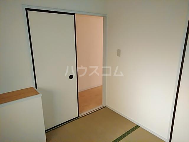 大南ハイツ 102号室の居室