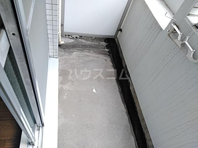 スカイコート日吉 第3 307号室の設備