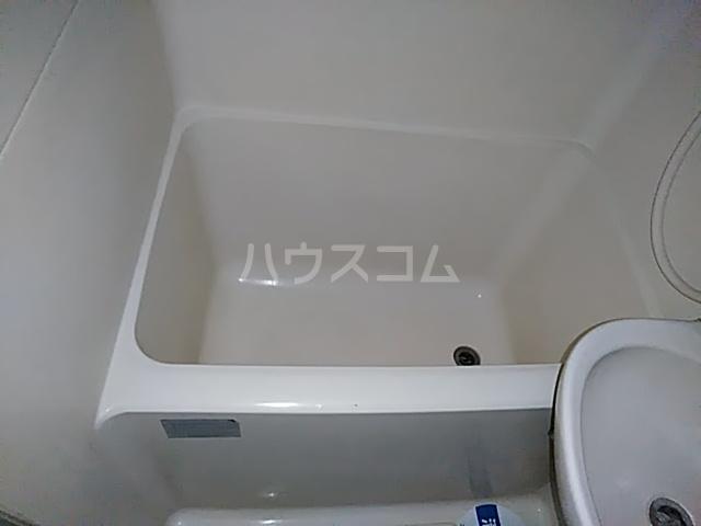 スカイコート日吉 第3 307号室の風呂