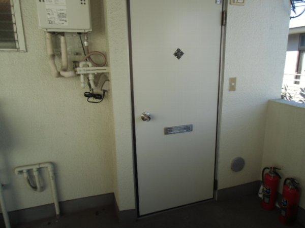 第3泉ハイツ 105号室のその他