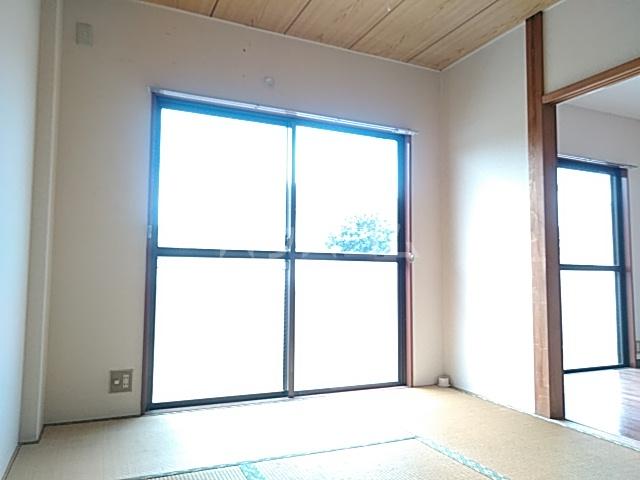 ビングスフジ 103号室の居室