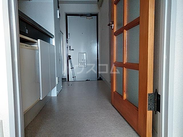 メゾンドアムール 506号室の景色