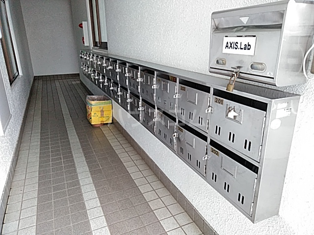 メゾンドアムール 506号室の設備